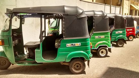 PickMe Taxi