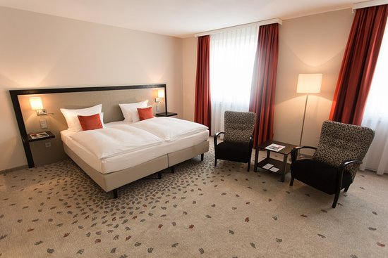 Hotel bielefelder hof bielefeld almanya otel for Hotel bremen bielefeld