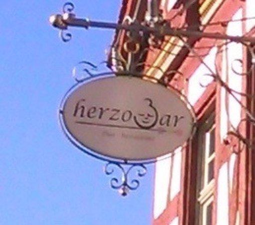 Herzogenaurach, Alemania: HerzoBar