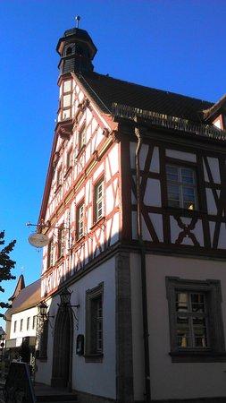 Herzogenaurach, Alemania: HerzoBar House