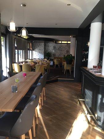 la fleur de thym saint nazaire 4 avenue du commandant l 39 herminier restaurant avis num ro. Black Bedroom Furniture Sets. Home Design Ideas
