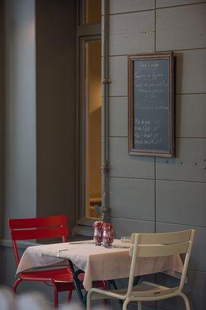 Restaurant l 39 estive salon de provence omd men om for Meilleurs restaurants salon de provence
