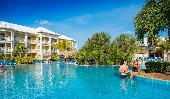 blau marina varadero resort cuba all inclusive resort. Black Bedroom Furniture Sets. Home Design Ideas