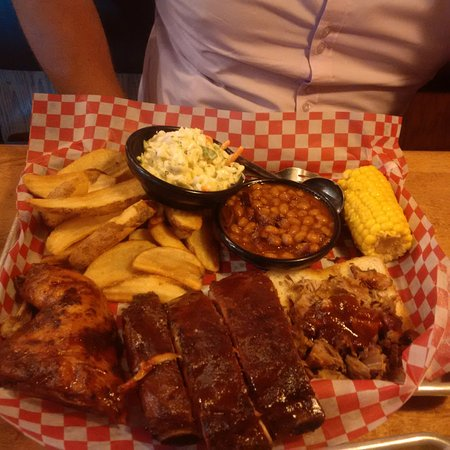 Gilroy, CA: Share Plate for One!