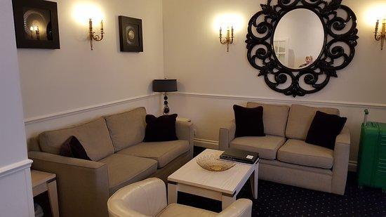 Luxurious stay in London