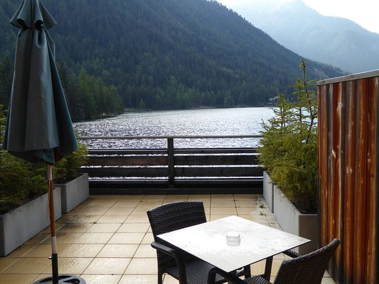 Champex, Sveits: Hotel Mont.Lac