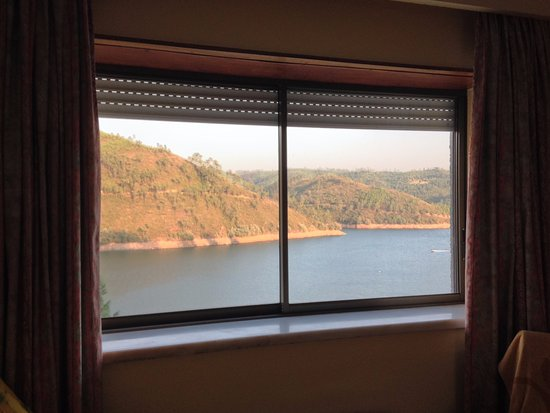 Estalagem Lago Azul: View from the room