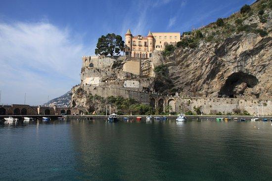 Palazzo Mezzacapo