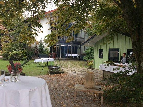 Hotel Chiemgauhof: photo3.jpg
