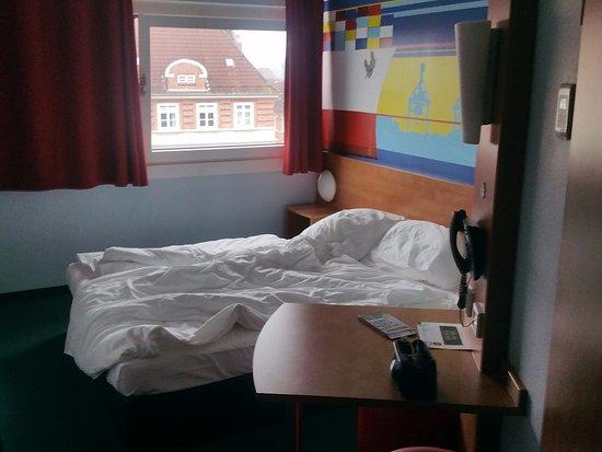 B&B Hotel Hamburg-Altona Foto