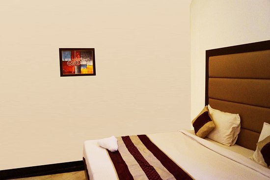 Hotel Sheela Inn: Standard Room
