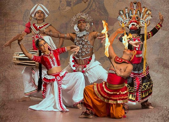 kandyan dance costume picture of kandy lake club cultural dance