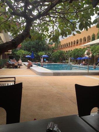 Sabai Lodge: photo0.jpg