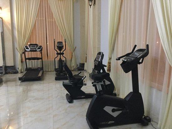 Green palace hotel krong preah vihear kambodja