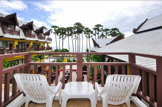 Woraburi Phuket Resort & Spa: Executive Suite