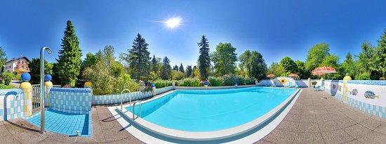 Camping Nord-Sam: Swimming Pool
