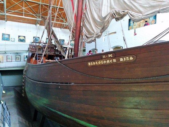 Mossel Bay, Sudáfrica: The Caravel
