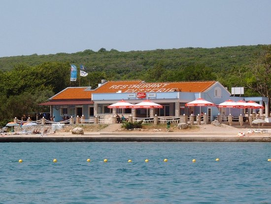 Kornic, Croatia: Dive Center Krk, Insel Krk