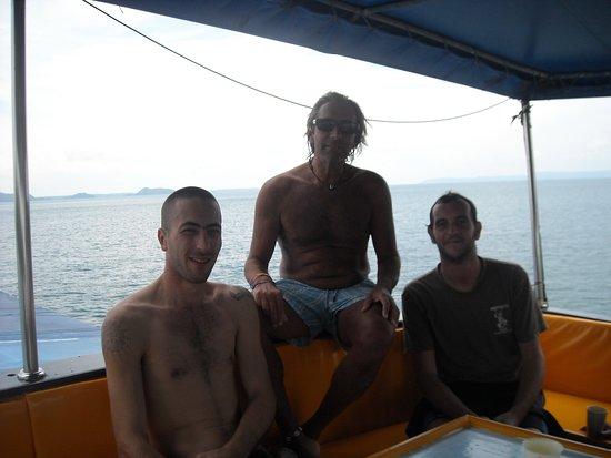 Eco-Divers: 2011