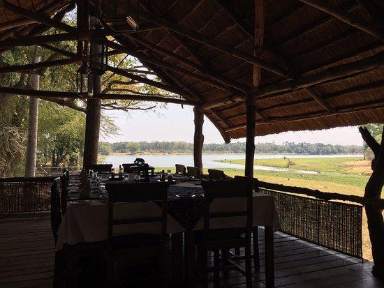 Liwonde National Park-bild