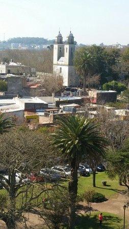 Faro de Colonia del Sacramento: 20160825_143500_large.jpg