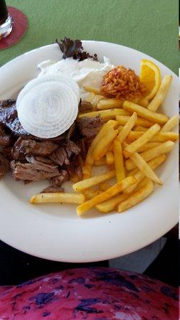 Restaurant Akropolis: 20160924_144835_large.jpg