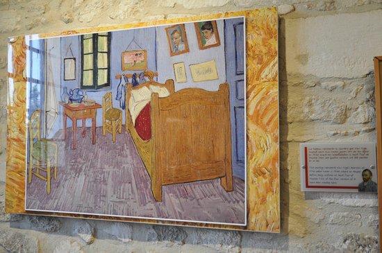Saint-Remy-de-Provence, França: St. Paul de Mausole
