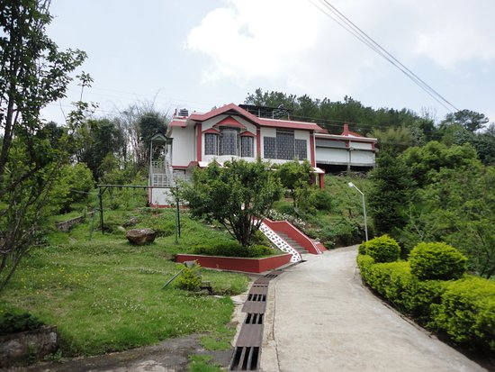 Shillong, India: Ever Living Museum
