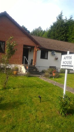 Appin House