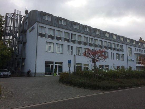 Landau in der Pfalz-billede