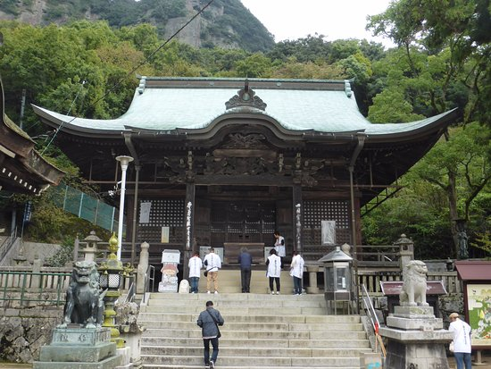 Yakuriji Temple