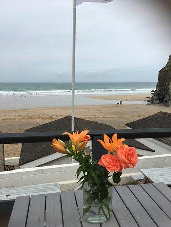 The Breaks Tolcarne Beach Bar & Kitchen : photo3.jpg