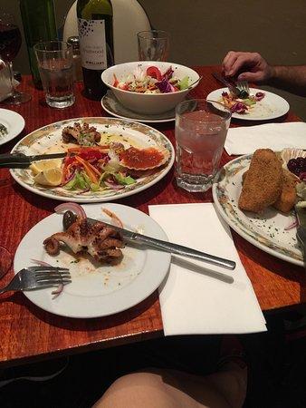 Kingsford, Australien: So yummy