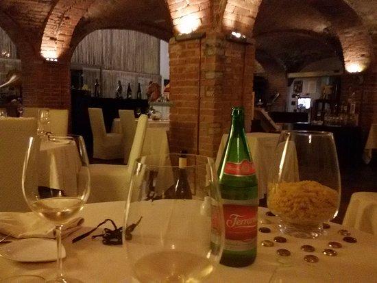 Tortona, Italia: Una delizia per il palato