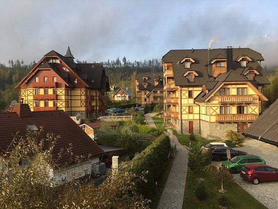 Tatranska Lomnica, Slovaquie : photo0.jpg
