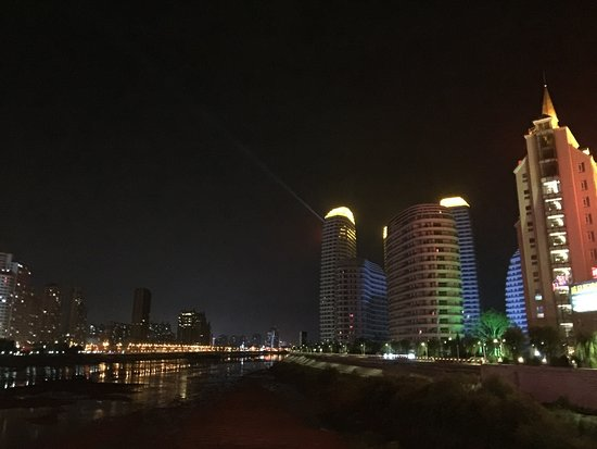 Dandong, Kina: photo1.jpg