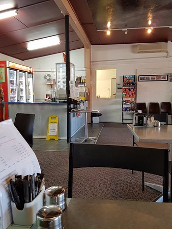 Walgett, Australia: sala