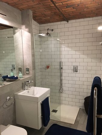 Bathroom Floor Heating System