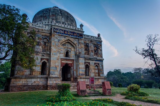 A Beautiful View From A Monument Picture Of Lodi Gardens