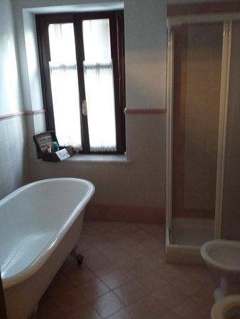 Sommariva del Bosco, Италия: bagno