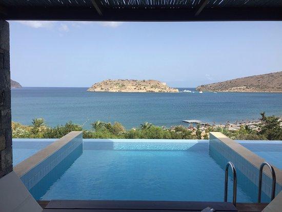Blue Palace, a Luxury Collection Resort & Spa, Crete ภาพถ่าย