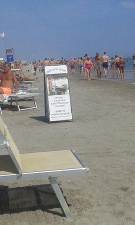 Foto di cervia foto di cervia province of ravenna tripadvisor - Bagno peppino milano marittima ...
