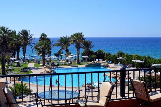 The Venus Beach Hotel Paphos Cyprus