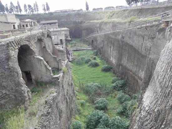 Ancient Ercolano