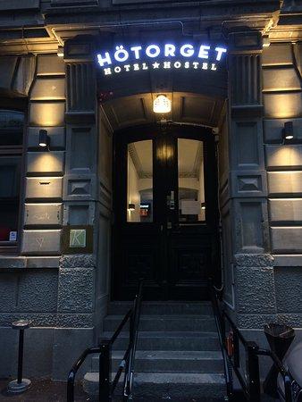 Hotel Hotorget