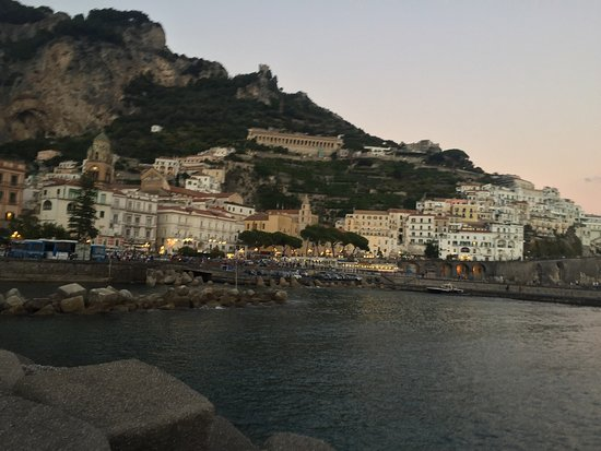 Amalfi Coast to Capri Boat Excursion : photo1.jpg