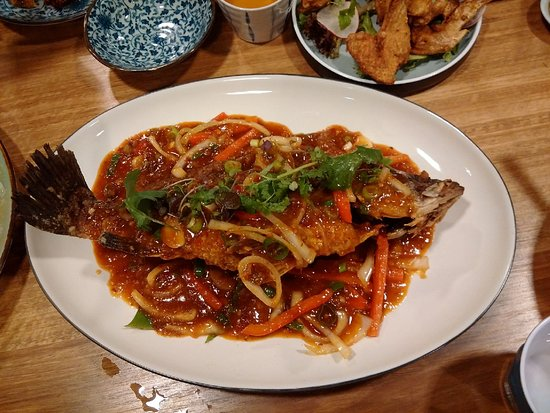 indian restaurant essay