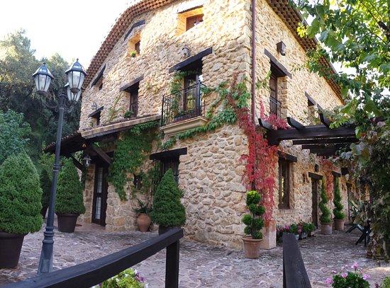 Villaverde de Guadalimar Photo
