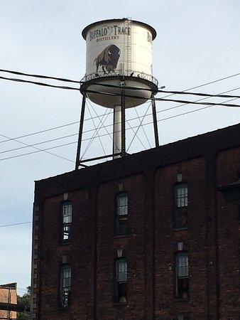 Frankfort, Кентукки: Iconic