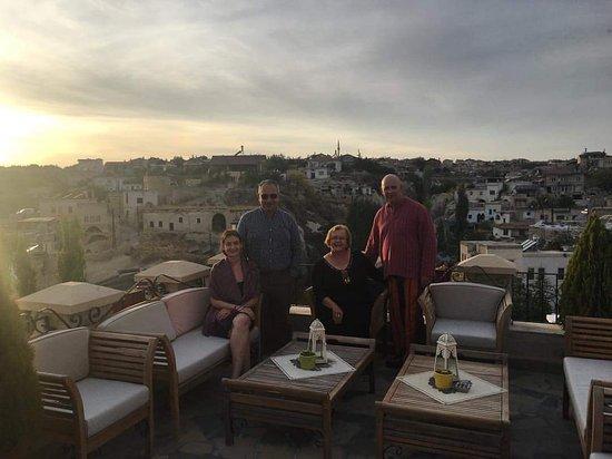 Ortahisar, Turcja: Beautiful Place and Beautiful People